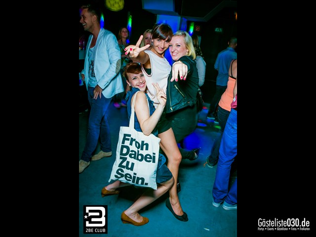 https://www.gaesteliste030.de/Partyfoto #8 2BE Club Berlin vom 14.06.2013