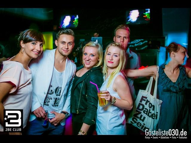 https://www.gaesteliste030.de/Partyfoto #24 2BE Club Berlin vom 14.06.2013