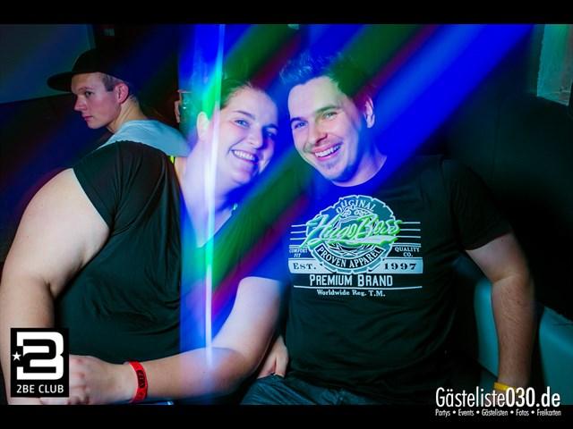 https://www.gaesteliste030.de/Partyfoto #85 2BE Club Berlin vom 14.06.2013