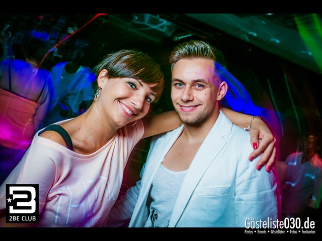 https://www.gaesteliste030.de/Partyfoto #5 2BE Club Berlin vom 14.06.2013