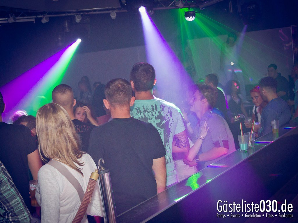 Partyfoto #49 Pulsar Berlin 15.09.2012 Minimal.is.Muss Part 2