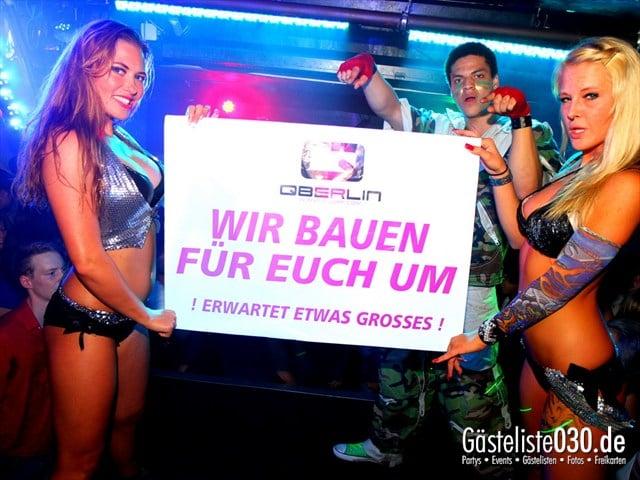 https://www.gaesteliste030.de/Partyfoto #4 Q-Dorf Berlin vom 29.08.2012