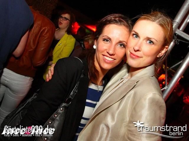 https://www.gaesteliste030.de/Partyfoto #30 Traumstrand Berlin Berlin vom 25.05.2012