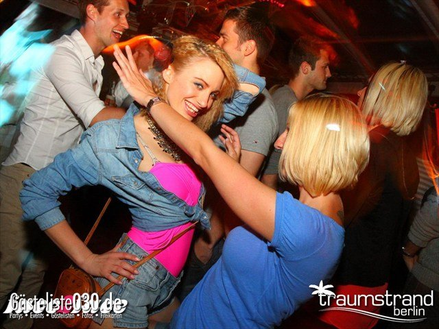https://www.gaesteliste030.de/Partyfoto #3 Traumstrand Berlin Berlin vom 25.05.2012