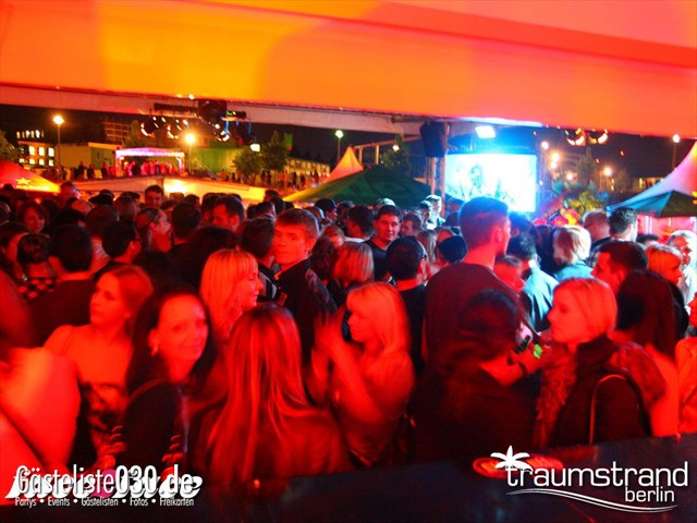 https://www.gaesteliste030.de/Partyfoto #39 Traumstrand Berlin Berlin vom 25.05.2012