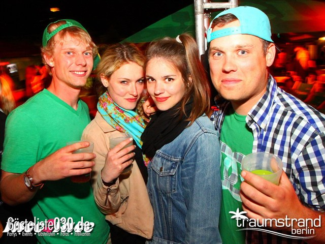 https://www.gaesteliste030.de/Partyfoto #94 Traumstrand Berlin Berlin vom 25.05.2012