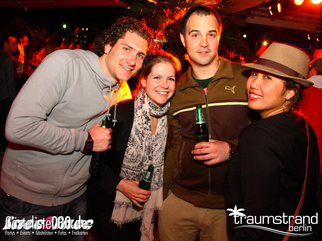 Partyfoto #50 Traumstrand Berlin 25.05.2012 Face2Face