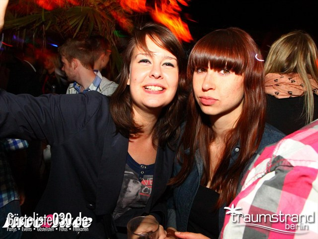 https://www.gaesteliste030.de/Partyfoto #45 Traumstrand Berlin Berlin vom 25.05.2012