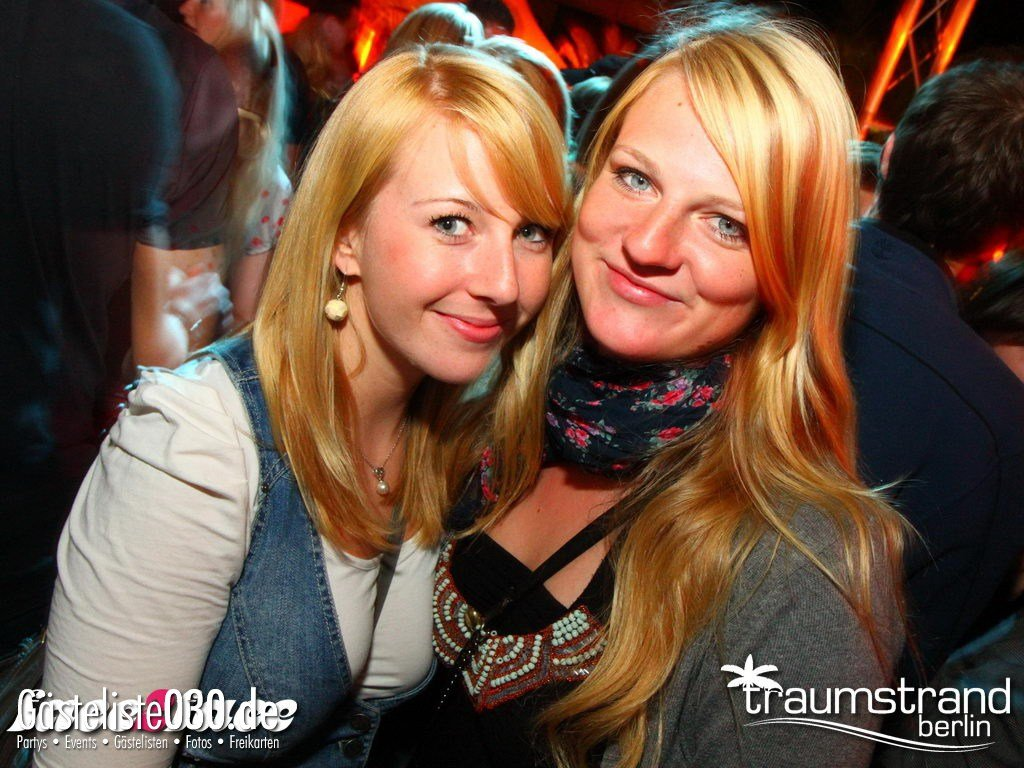 Partyfoto #48 Traumstrand Berlin 25.05.2012 Face2Face