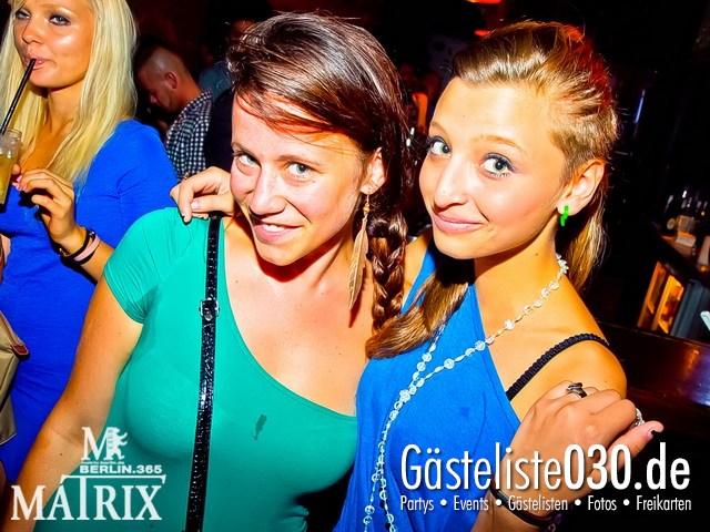 https://www.gaesteliste030.de/Partyfoto #47 Matrix Berlin vom 01.08.2012