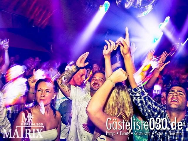 https://www.gaesteliste030.de/Partyfoto #20 Matrix Berlin vom 01.08.2012