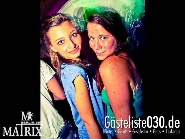 https://www.gaesteliste030.de/Partyfoto #87 Matrix Berlin vom 01.08.2012