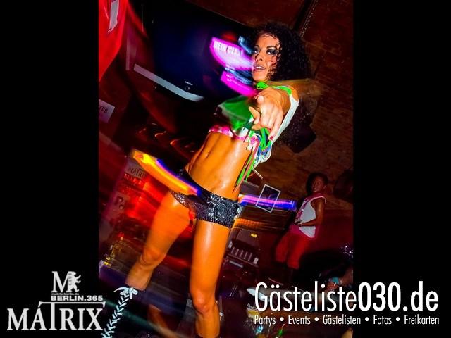 https://www.gaesteliste030.de/Partyfoto #126 Matrix Berlin vom 01.08.2012