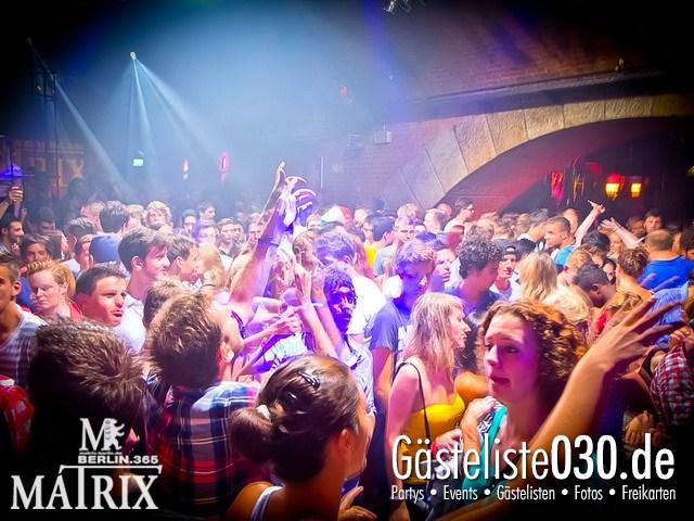 https://www.gaesteliste030.de/Partyfoto #79 Matrix Berlin vom 01.08.2012