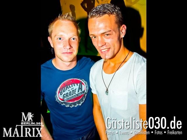 https://www.gaesteliste030.de/Partyfoto #143 Matrix Berlin vom 01.08.2012