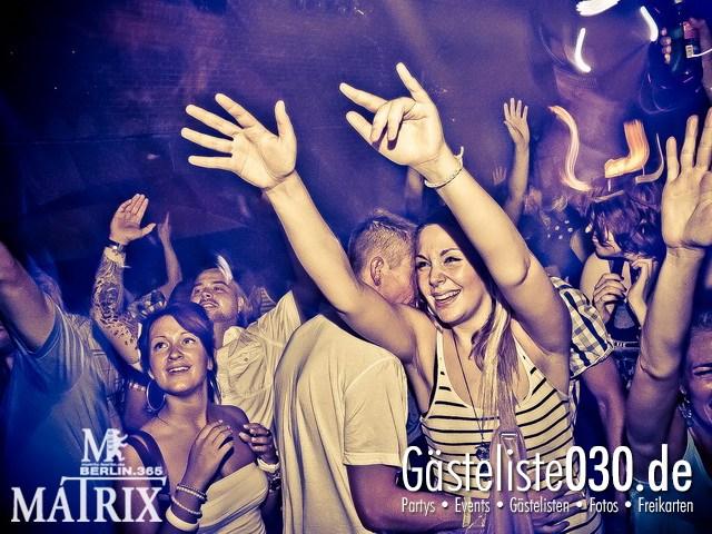 https://www.gaesteliste030.de/Partyfoto #37 Matrix Berlin vom 01.08.2012