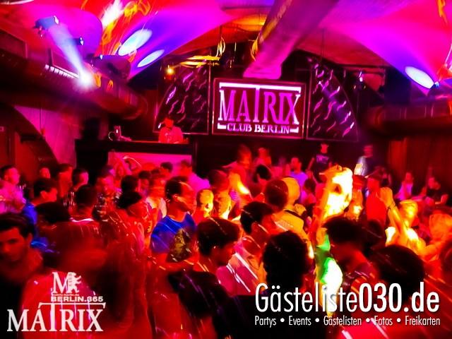 https://www.gaesteliste030.de/Partyfoto #131 Matrix Berlin vom 01.08.2012