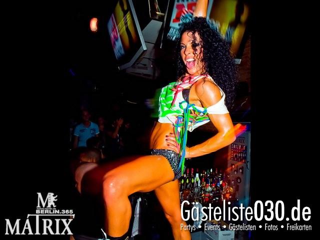 https://www.gaesteliste030.de/Partyfoto #90 Matrix Berlin vom 01.08.2012