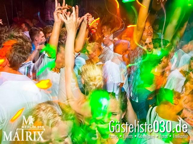 https://www.gaesteliste030.de/Partyfoto #103 Matrix Berlin vom 01.08.2012