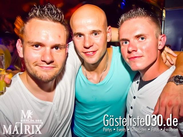 https://www.gaesteliste030.de/Partyfoto #151 Matrix Berlin vom 01.08.2012