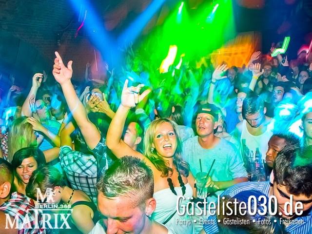 https://www.gaesteliste030.de/Partyfoto #120 Matrix Berlin vom 01.08.2012