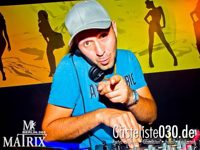 https://www.gaesteliste030.de/Partyfoto #16 Matrix Berlin vom 01.08.2012