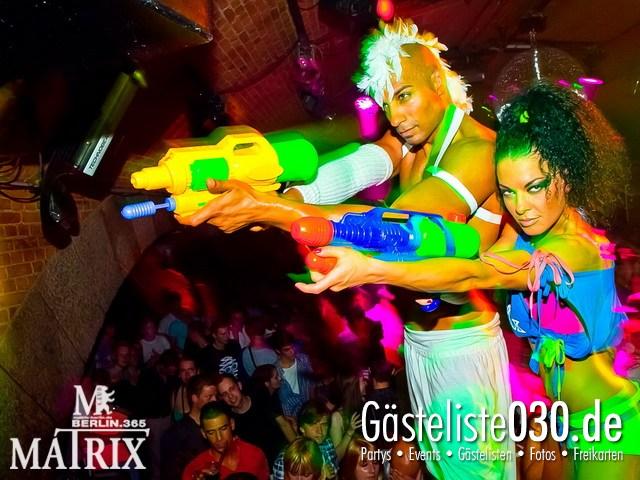 https://www.gaesteliste030.de/Partyfoto #36 Matrix Berlin vom 01.08.2012