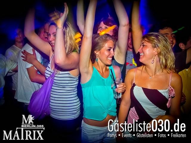 https://www.gaesteliste030.de/Partyfoto #85 Matrix Berlin vom 01.08.2012