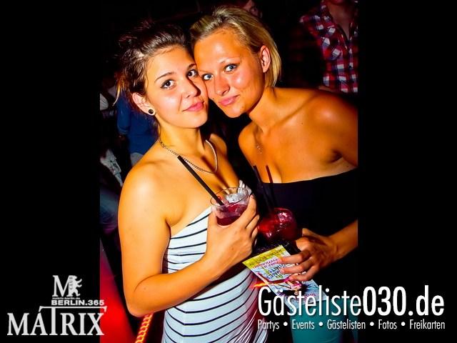 https://www.gaesteliste030.de/Partyfoto #44 Matrix Berlin vom 01.08.2012