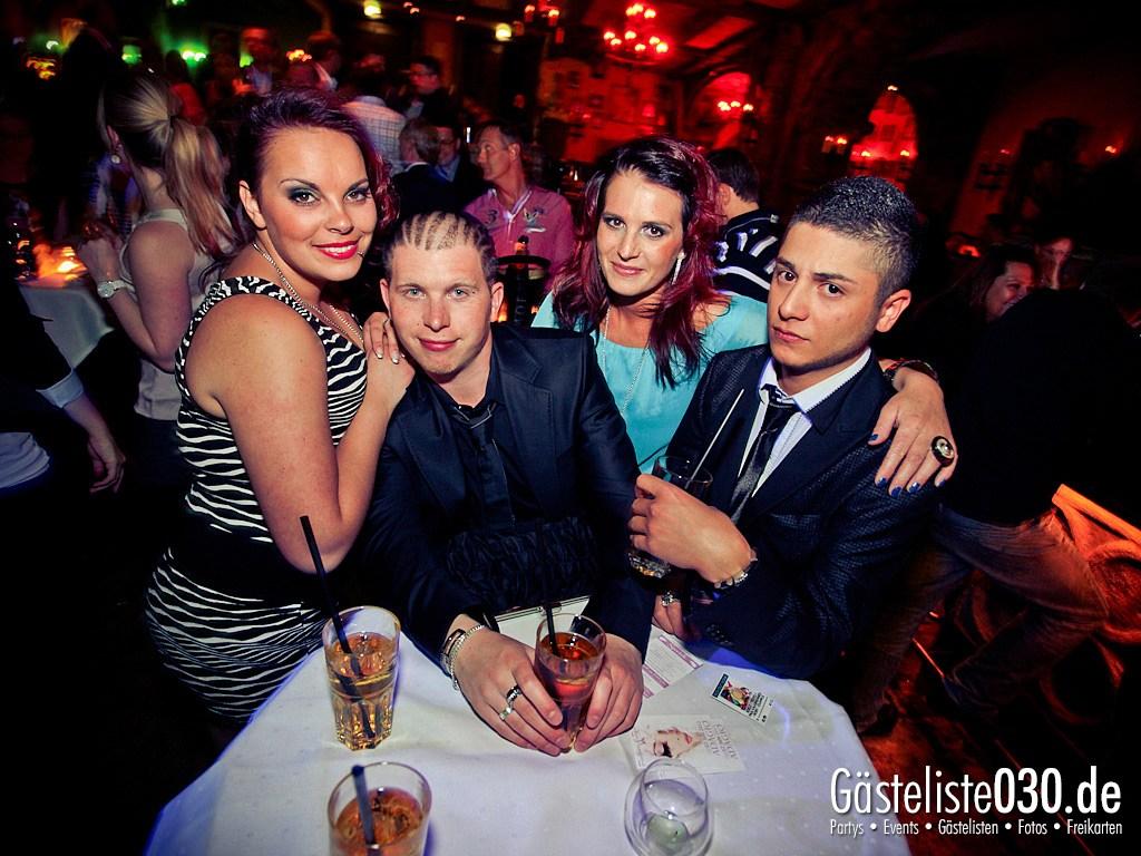 Partyfoto #49 Adagio 01.06.2012 Ladies Night powered by 93,6 JAM FM BERLIN