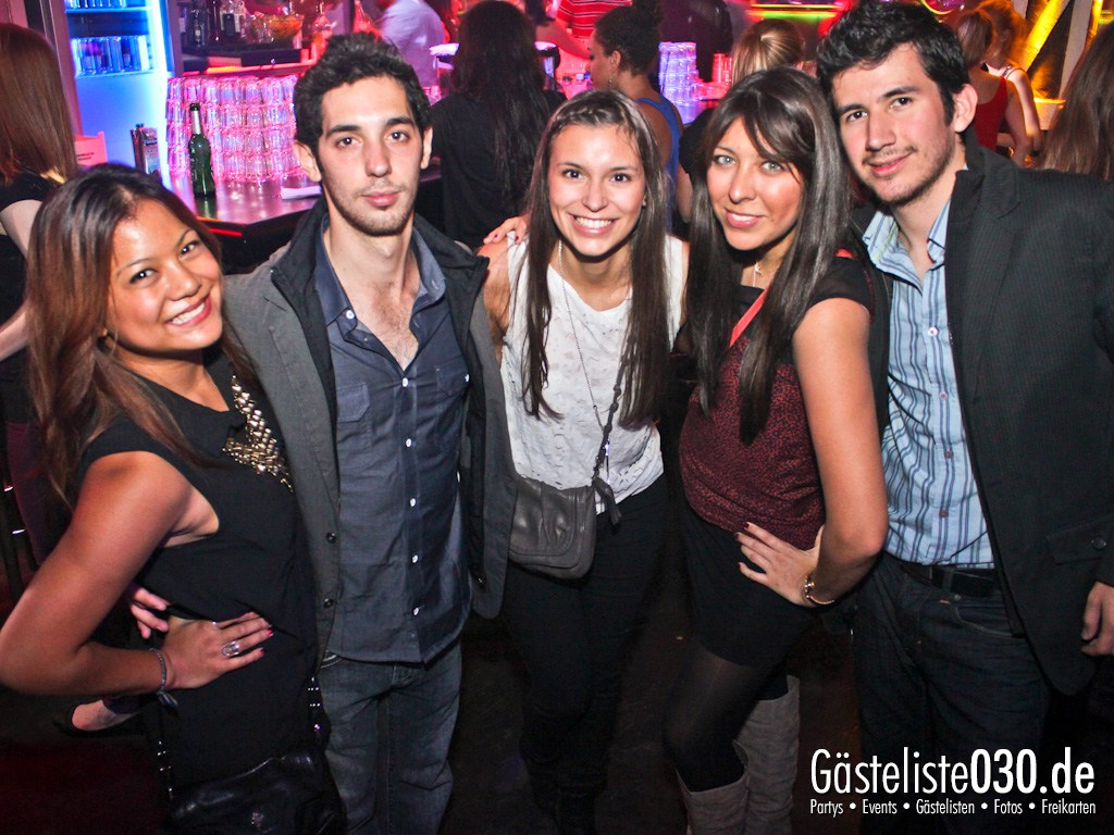 Partyfoto #48 Soda 05.10.2012 Ladies Night