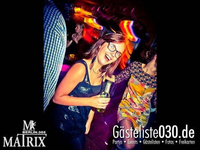 https://www.gaesteliste030.de/Partyfoto #8 Matrix Berlin vom 24.10.2012