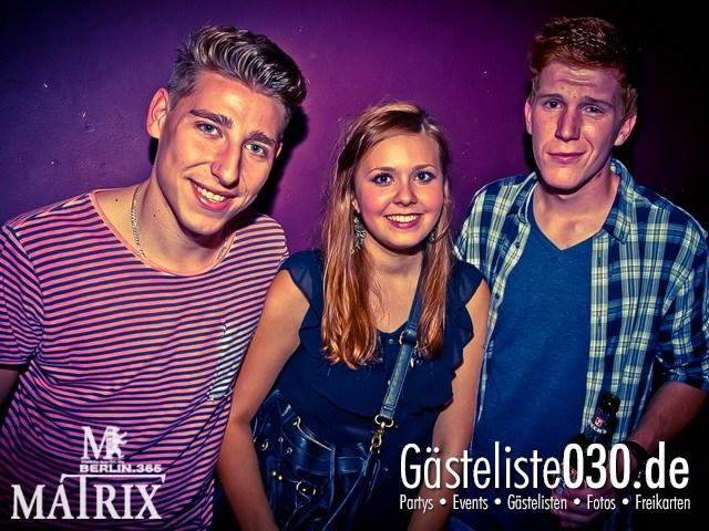 https://www.gaesteliste030.de/Partyfoto #76 Matrix Berlin vom 24.10.2012