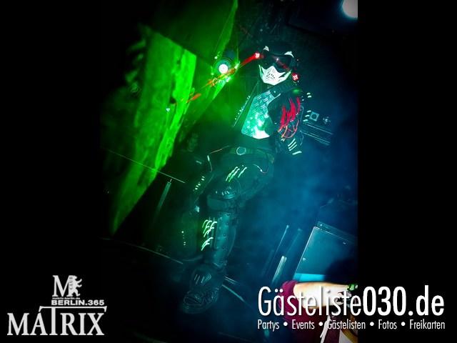 https://www.gaesteliste030.de/Partyfoto #42 Matrix Berlin vom 24.10.2012
