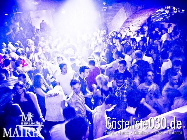 https://www.gaesteliste030.de/Partyfoto #67 Matrix Berlin vom 24.10.2012