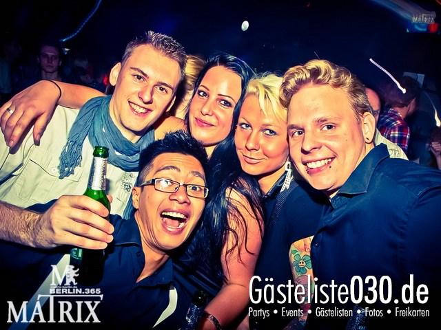 https://www.gaesteliste030.de/Partyfoto #93 Matrix Berlin vom 24.10.2012