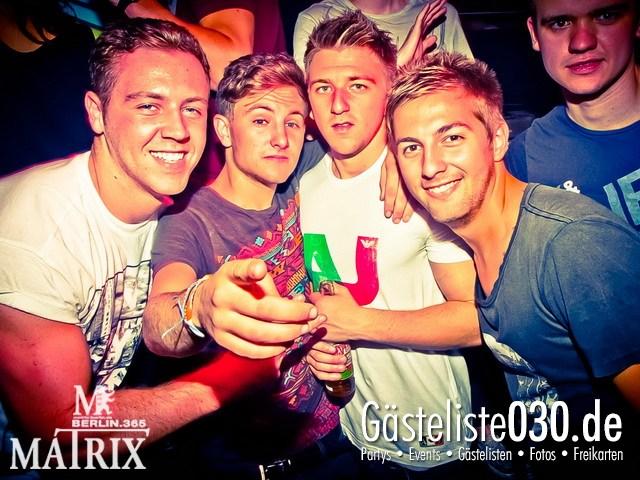 https://www.gaesteliste030.de/Partyfoto #62 Matrix Berlin vom 24.10.2012