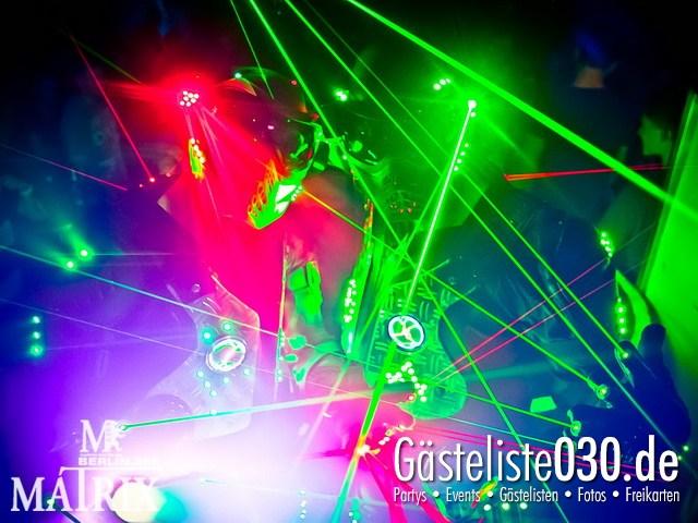 https://www.gaesteliste030.de/Partyfoto #20 Matrix Berlin vom 24.10.2012