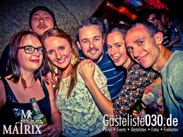 https://www.gaesteliste030.de/Partyfoto #85 Matrix Berlin vom 24.10.2012