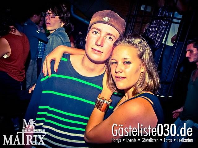 https://www.gaesteliste030.de/Partyfoto #69 Matrix Berlin vom 24.10.2012