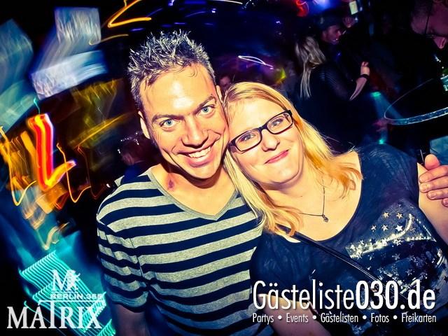 https://www.gaesteliste030.de/Partyfoto #36 Matrix Berlin vom 24.10.2012