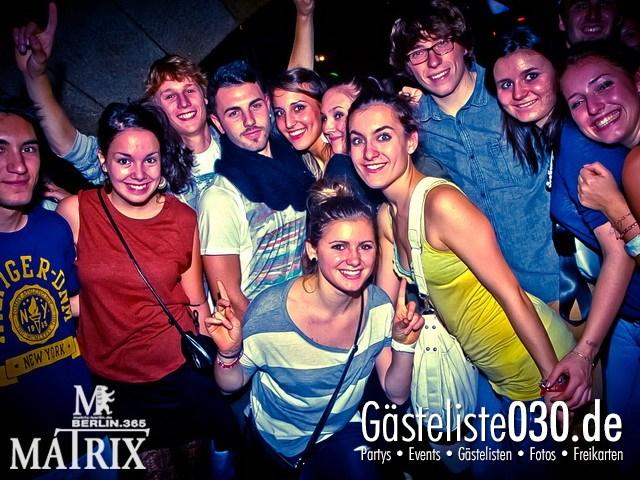 https://www.gaesteliste030.de/Partyfoto #7 Matrix Berlin vom 24.10.2012