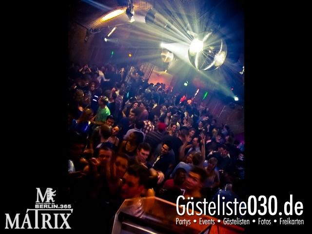 https://www.gaesteliste030.de/Partyfoto #50 Matrix Berlin vom 24.10.2012
