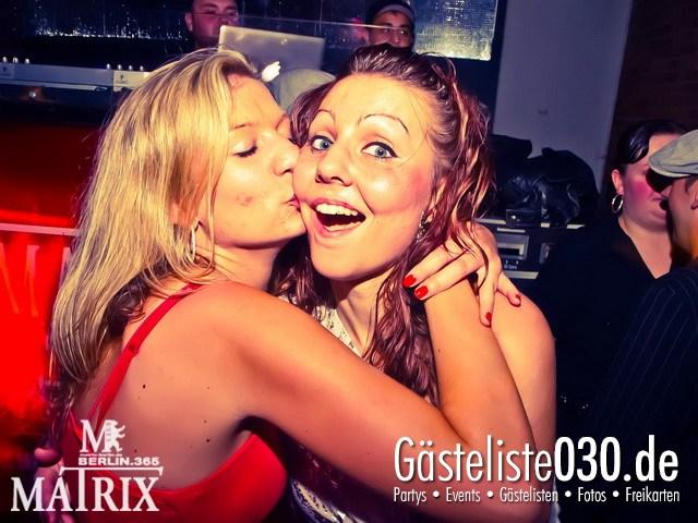 https://www.gaesteliste030.de/Partyfoto #108 Matrix Berlin vom 24.10.2012