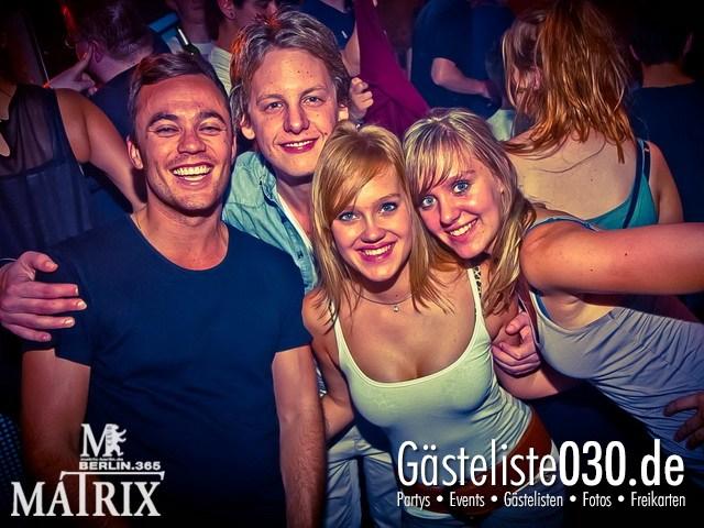 https://www.gaesteliste030.de/Partyfoto #15 Matrix Berlin vom 24.10.2012