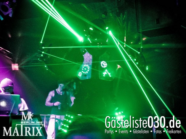 https://www.gaesteliste030.de/Partyfoto #105 Matrix Berlin vom 24.10.2012
