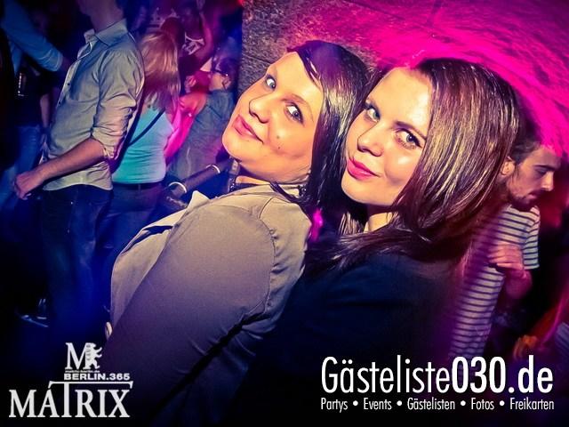 https://www.gaesteliste030.de/Partyfoto #19 Matrix Berlin vom 24.10.2012