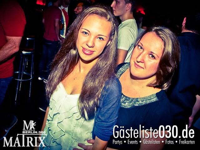 https://www.gaesteliste030.de/Partyfoto #86 Matrix Berlin vom 24.10.2012