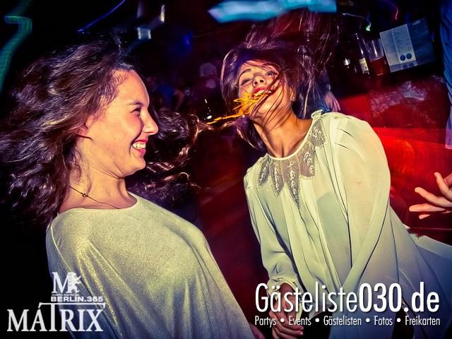 https://www.gaesteliste030.de/Partyfoto #103 Matrix Berlin vom 24.10.2012