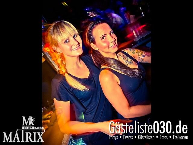 https://www.gaesteliste030.de/Partyfoto #71 Matrix Berlin vom 24.10.2012